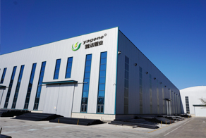 雅洁生产工厂