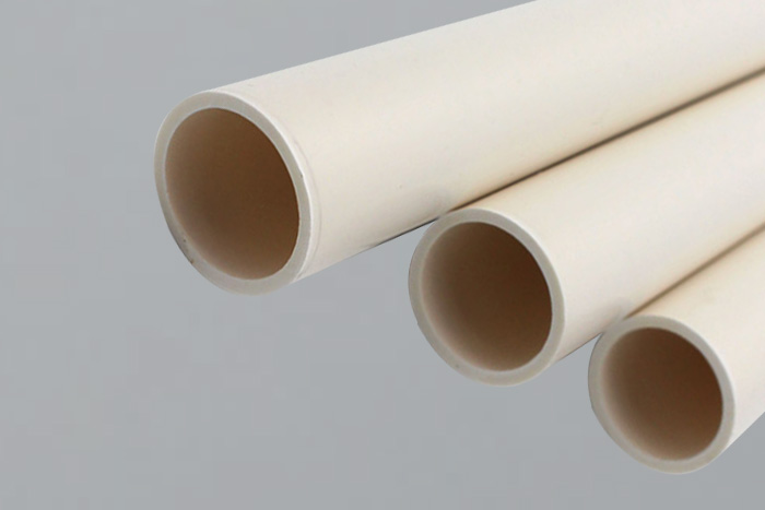 PVC供水管