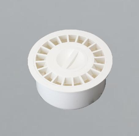 PVC圆形地漏
